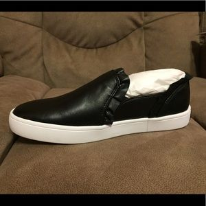BRAND NEW Kate Spade New York Lily Sneakers Black